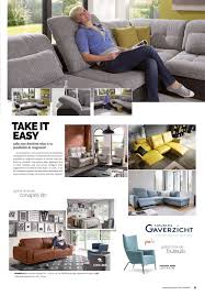 canap gaverzicht folder meubelen gaverzicht du 01 01 2018 au 31 12 2018 promotions