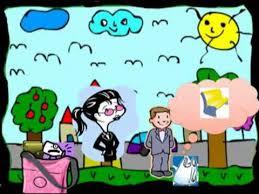 imagenes animadas sobre el reciclaje reciclar reciclar youtube