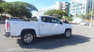 jeep chevrolet 2015 pre owned 2015 gmc canyon 4wd slt crew cab pickup in honolulu