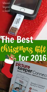 the best christmas gift that lasts a lifetime and giveaway