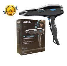 Hair Dryer Jaguar palson 2300w professional hair dryer ac salon diffuser ceramic ionic