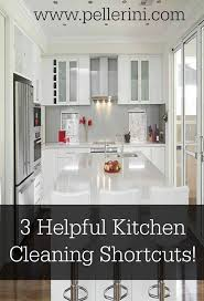3 helpful kitchen cleaning shortcuts kitchens