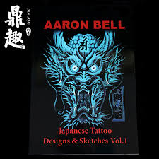 japanese dragon tattoo design pattern tattoo book sketshes tb2203