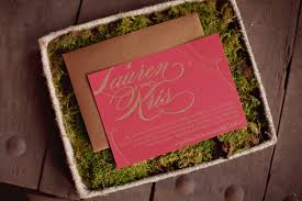 red gold and moss wedding invitation elizabeth anne designs the