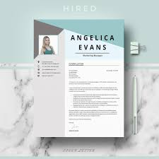 I Have Enclosed My Resume Angelica