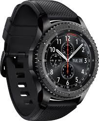 best buy gamers club not showing up for black friday deals samsung gear s3 frontier smartwatch 46mm black sm r760ndaaxar
