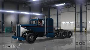 first kenworth truck skin