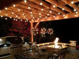 pergola design magnificent outside gazebo lights exterior yard