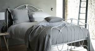 get the look a modern rustic bedroom the white company journal