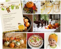 halloween baby shower themes baby shower ideas