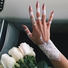 best 25 white henna ideas on pinterest henna art best henna