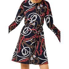 dress pattern john lewis warehouse stirrup print dress blue pattern at john lewis