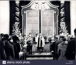 nov 26 1970 lord mayor attends american thanksgiving day