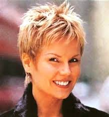 short shag haircuts for oblong face haircuts for fine hair and long face