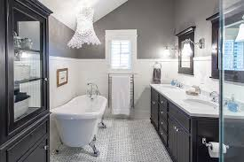 black and grey bathroom ideas black white bathrooms design ideas decor accessories dma homes