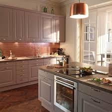 castorama accessoires cuisine cuisine lilas candide cooke lewis castorama deco cuisine