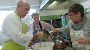 cours de cuisine morbihan cours de cuisine associatif morbihan chef gilles evenno