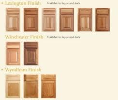 Hickory Wood Kitchen Cabinets Legacy Cabinets At Vintage Village Craftsman Custom