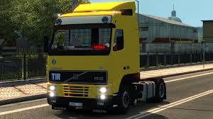 volvo truck pictures volvo fh12 380 1 22 x truck euro truck simulator 2 mods