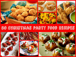 christmas dinner party menus decorating of party