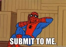 Submit Meme - image 115337 60 s spider man know your meme