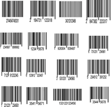 Barcode Designs For Barcode Vector Free Vector 73 Free Vector For Commercial