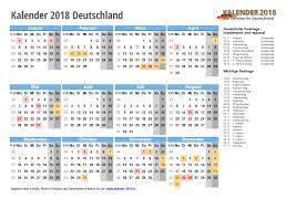 Kalender 2018 Hamburg Feiertage Kalender 2018 Mit Feiertagen Ferien Kalenderwochen