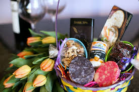 Easter Gift Baskets For Adults A Unique Easter Basket Perfect For A Deserving Evolving