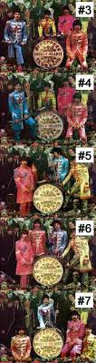 sargeant peppers album cover best 25 sgt pepper album cover ideas on sgt pepper