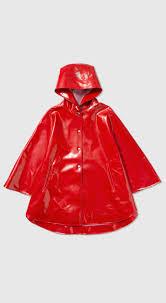 bicycle raincoat öland opal red cape u2013 stutterheim raincoats bikes wish list