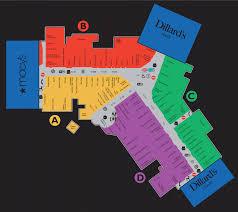 Michigan City Outlet Mall Map by Summit Mall Map Adriftskateshop