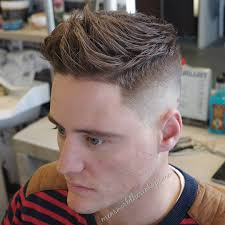 Spiked Hairstyles For Men by Cool Textured Hairstyles For Men U2013 Page 2 U2013 Haircuts And