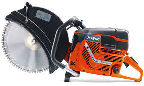 husqvarna power cutters k 1260