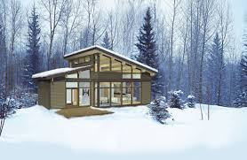 a frame cabin kits lindal homes reinventing the a frame as a modern green home