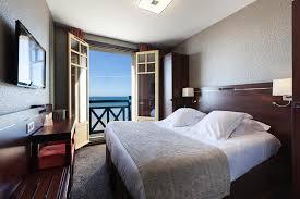 hotel avec service en chambre malo hôtel ambassadeurs propose des chambres vue mer à st malo