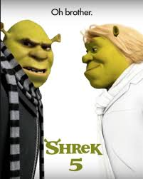 Shrek Memes - sherk 5 confirmed shrek know your meme