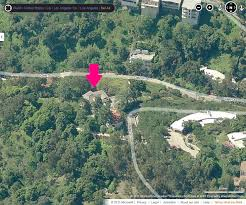 10050 cielo drive floor plan falcon lair the former estate of rudolph valentino iamnotastalker