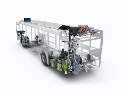volvo bangalore address volvo hybrid bus to be trialed in india u2013 report global auto news