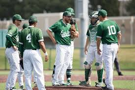 spartan baseball series preview eastern michigan the only colors