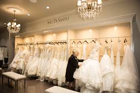 wedding dress store 29 designer ines di santo at flagship salon lovella bridal jpg