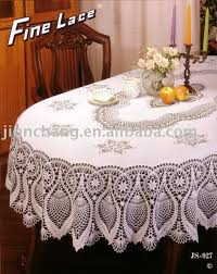 lace tablecloths oval table sync