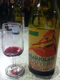 does thanksgiving always fall on a thursday beaujolais nouveau wikipedia