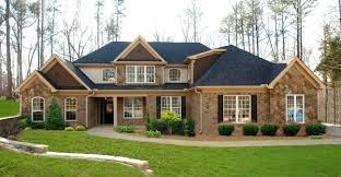 brick home plans bricks house design modern red brick house design concept