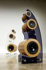Beautiful Speakers by 30 Best Loudspeakers Images On Pinterest Loudspeaker Audiophile