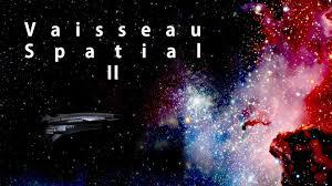 vaisseau spatial ii spaceship ii ambiance jdr rpg ambient
