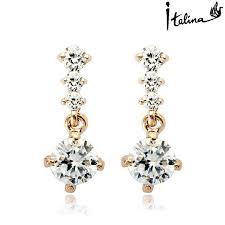 aliexpress buy brand tracyswing rings for women new sale brand tracyswing earrings for women genuine austria