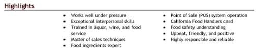 Resume Key Skills What Are The Best Skills To Have On A Resume Updated 2017