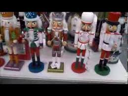 nutcrackers for sale at tuesday morning