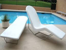 White Plastic Chaise Lounge Chairs by Home Design Impressive Poolside Lounge Chairs Cheap Creative Of
