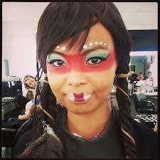 Makeup Artist Jobs Theatrical Makeup Photoshoot Makeupartist Makeup Toront U2026 Flickr